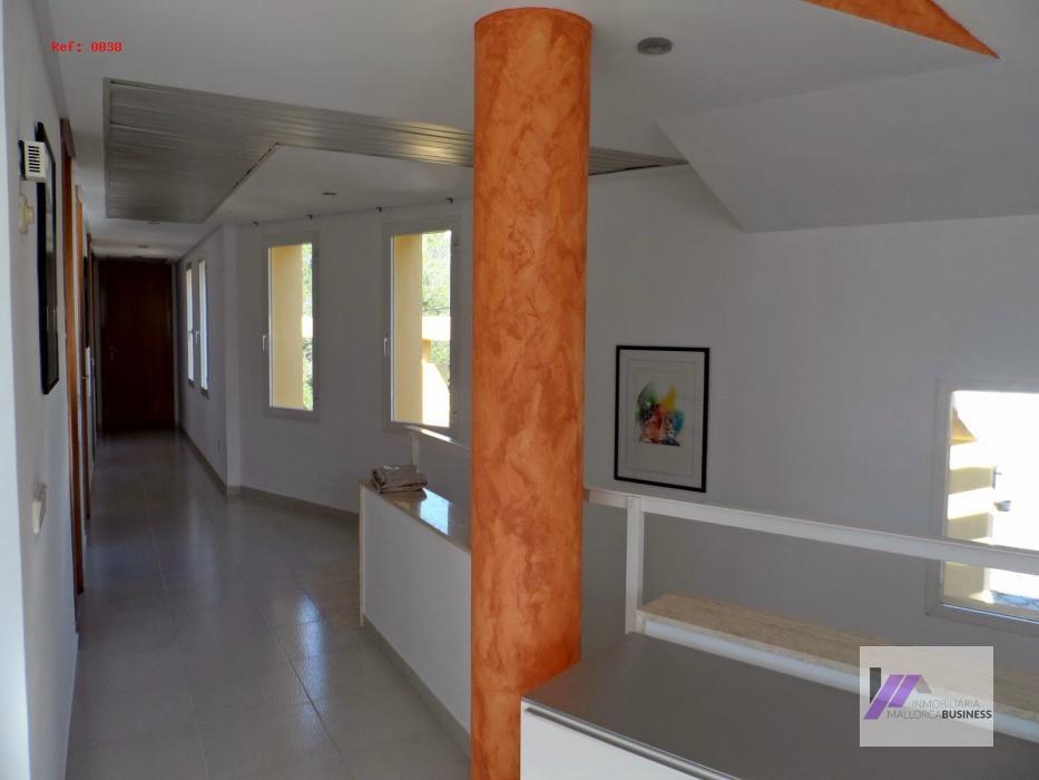 CHALET 500 m2 con PISCINA